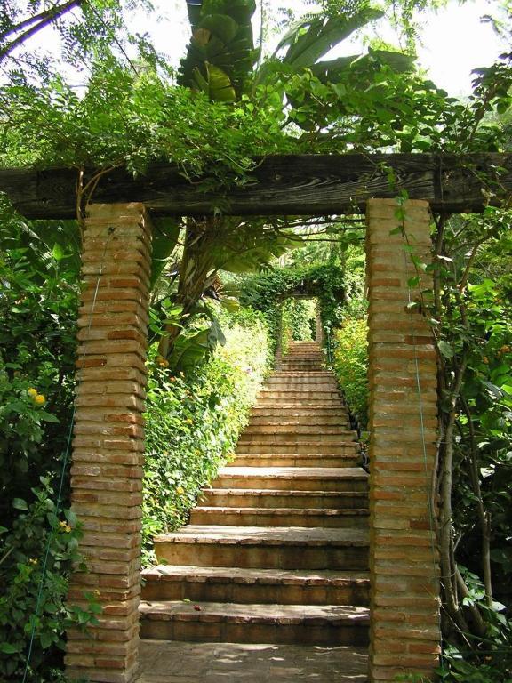 Apartamento Casa Tropical (España Marbella) - Booking.com