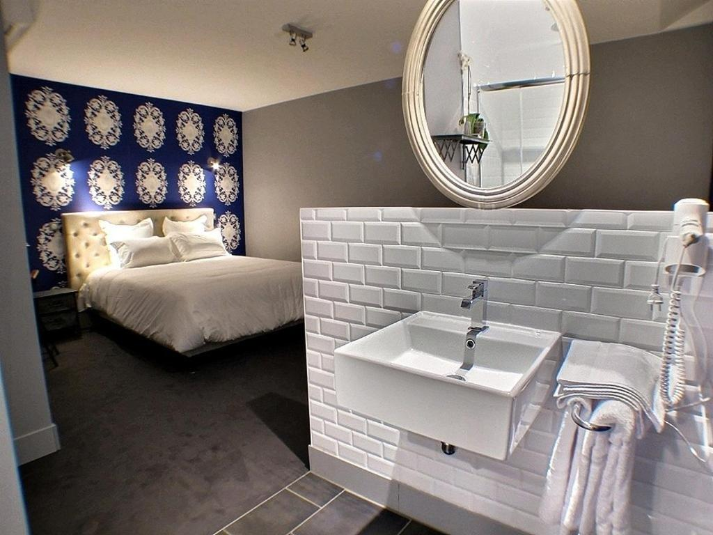Hôtel 19cent Le Creusot Tarifs 2019