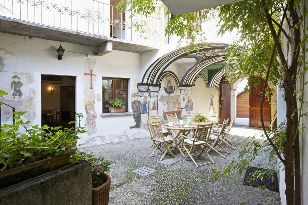 Casa del Pittore, Castelveccana – Updated 2019 Prices