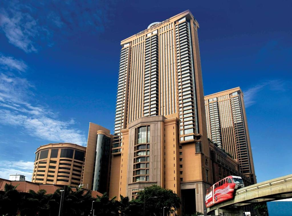 Kl apartment at times square kuala lumpur malaysia booking gallery image of this property publicscrutiny Images