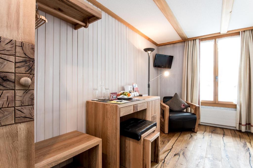 Kemmeriboden-Bad Hotel (Schweiz Schangnau) - Booking.com