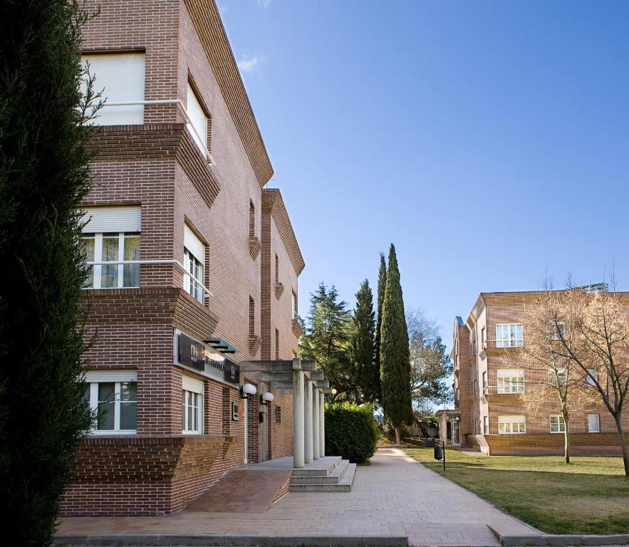 Apartments In Villanueva Del Pardillo Community Of Madrid