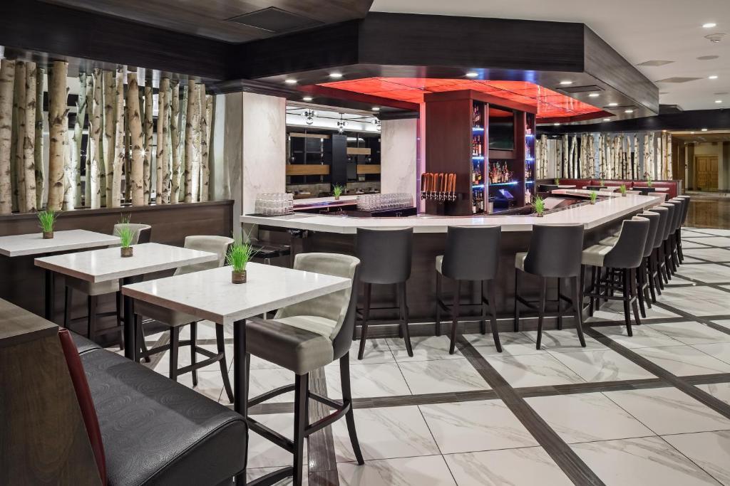 Hotel DoubleTree by Hilton Denver (USA Denver) - Booking.com