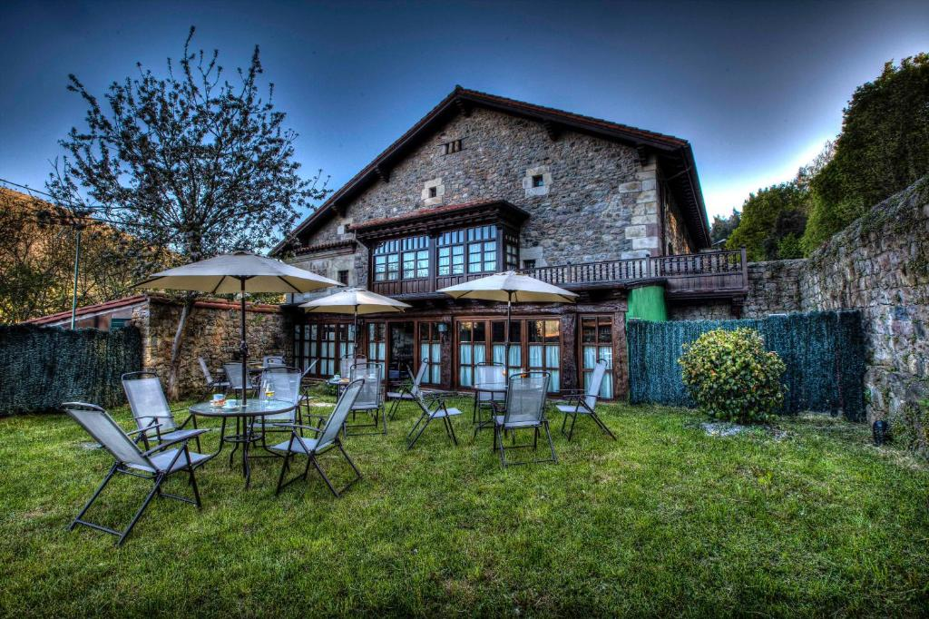 boutique hotels in cantabria  156