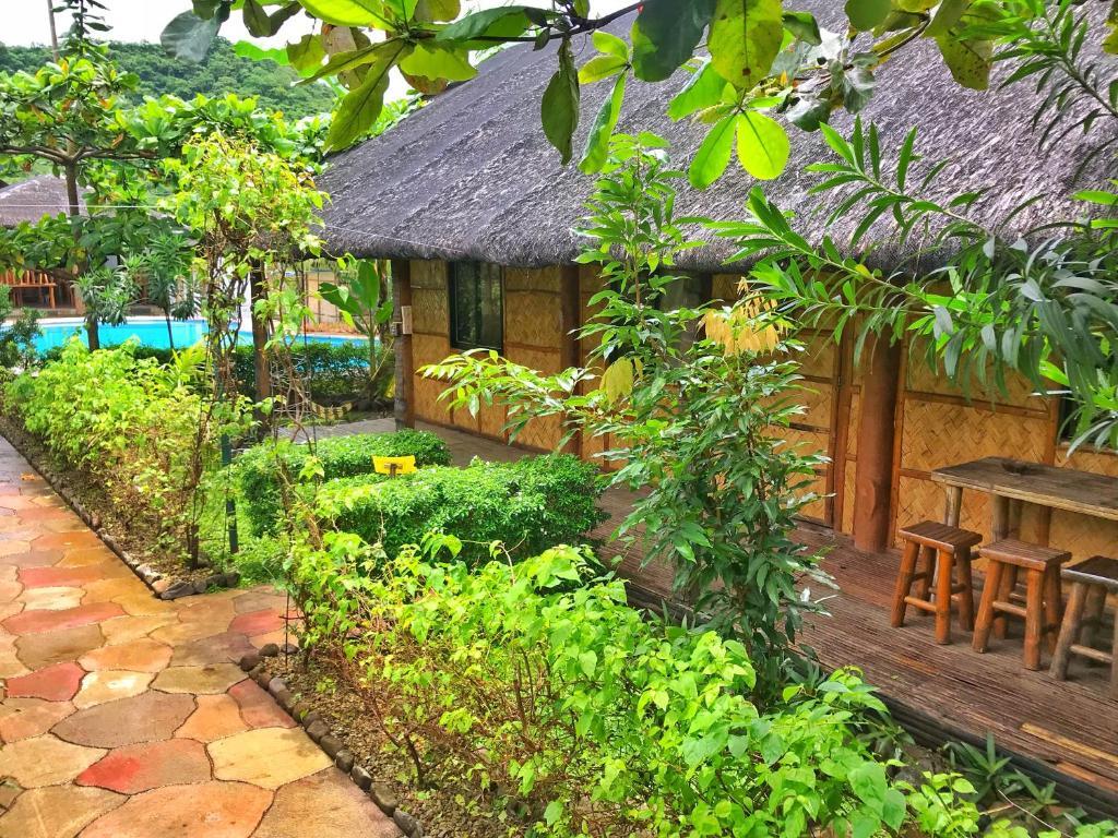 Calayo Beach Resort Nasugbu Philippines Booking Com
