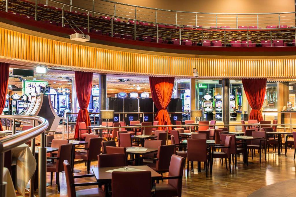 Casino kranjska gora slovenia