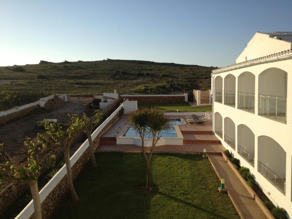 boutique hotels menorca  63