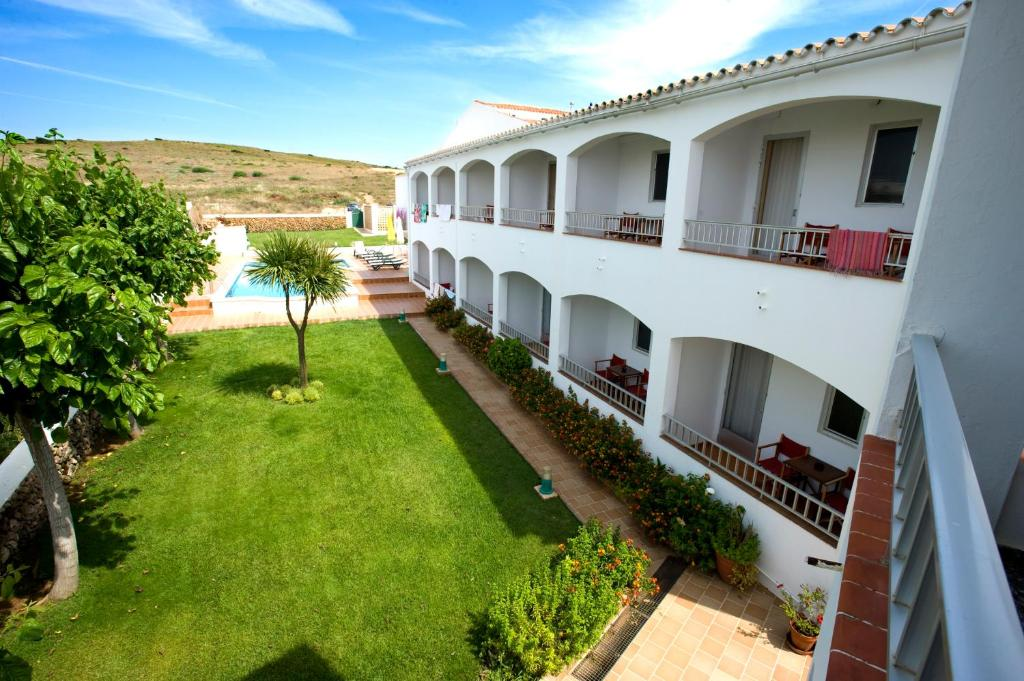 boutique hotels menorca  164