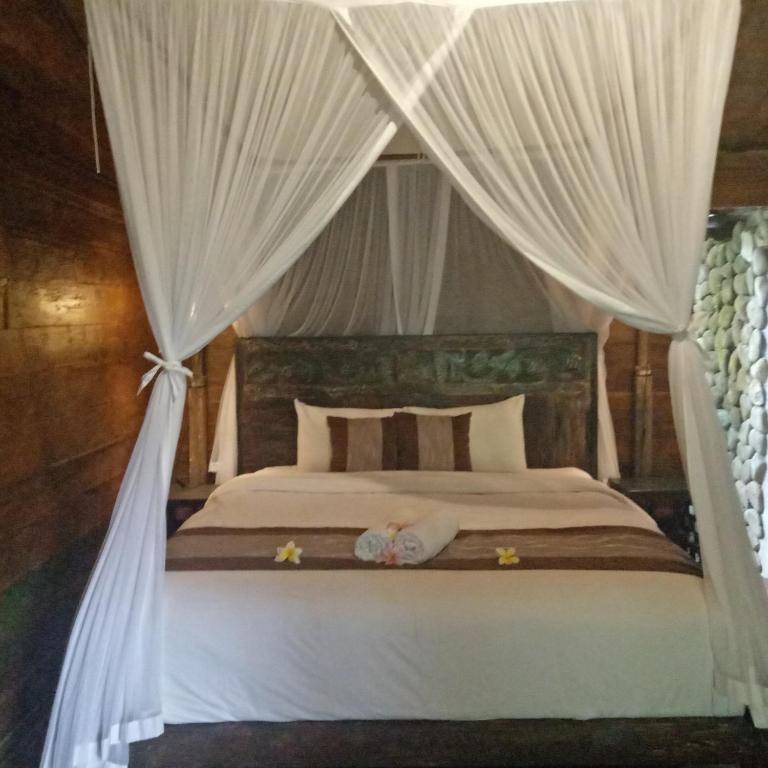 Melati Bali Homestay Denpasar Indonesia Booking Com
