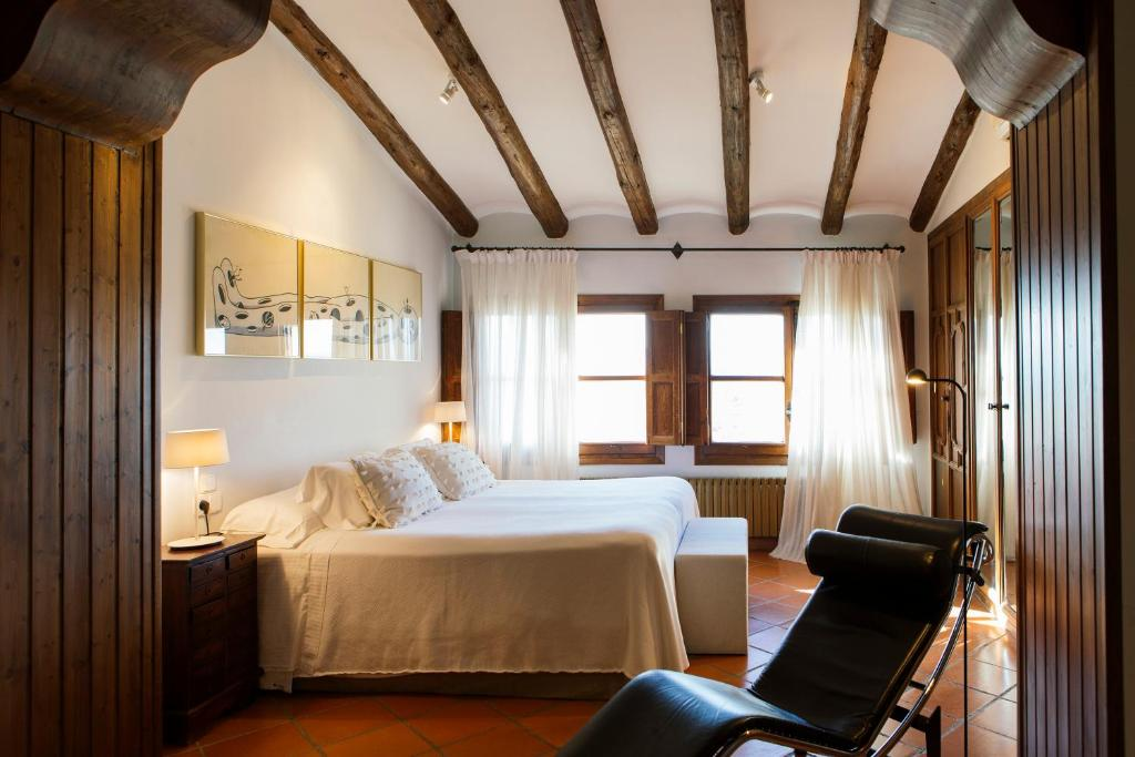 boutique hotels in aragon  2