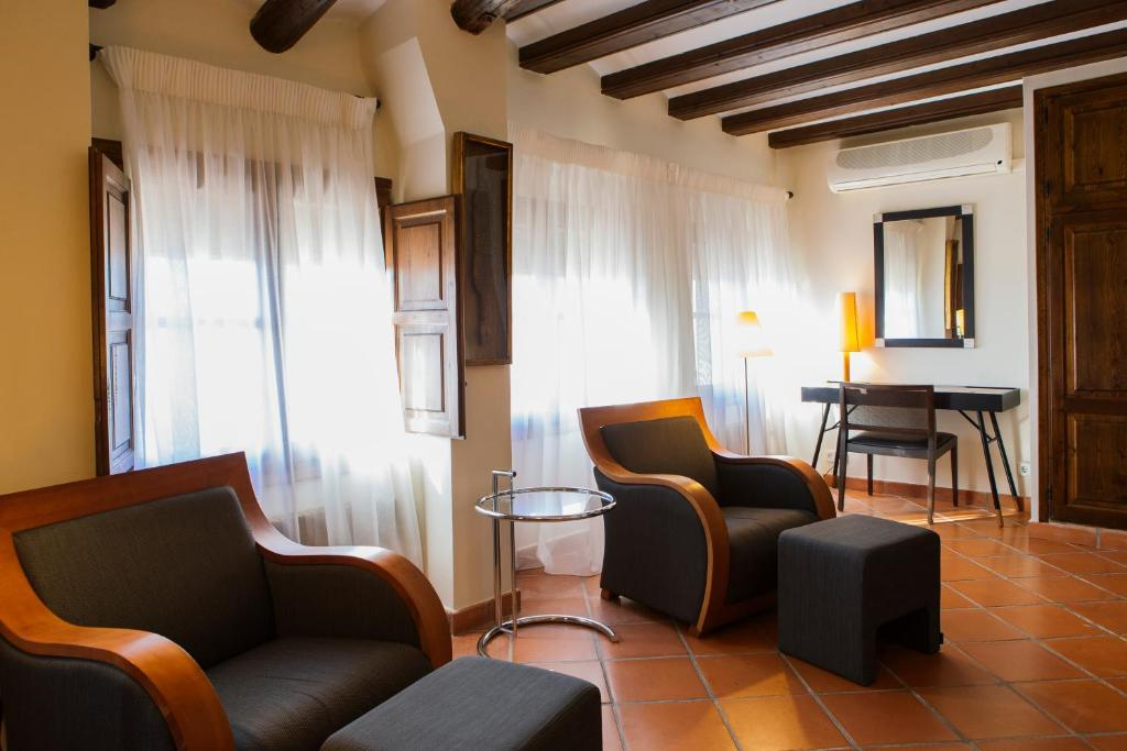 boutique hotels in calaceite  17