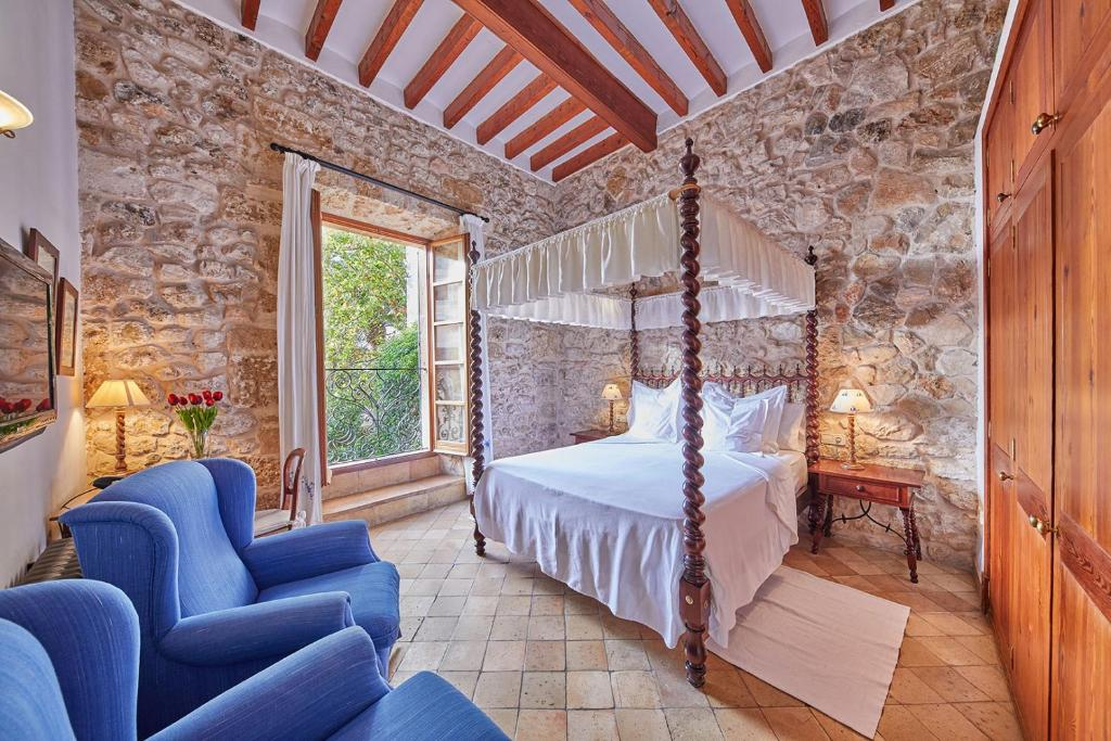 hotels with  charm in lloseta  14