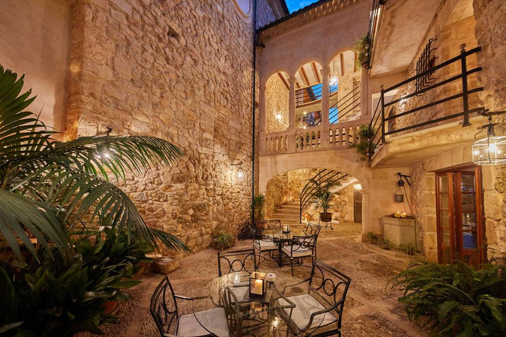hotels with  charm in lloseta  38