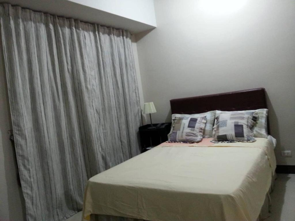 Ness Apartment at Manhattan Heights Cubao, Manila, Philippines