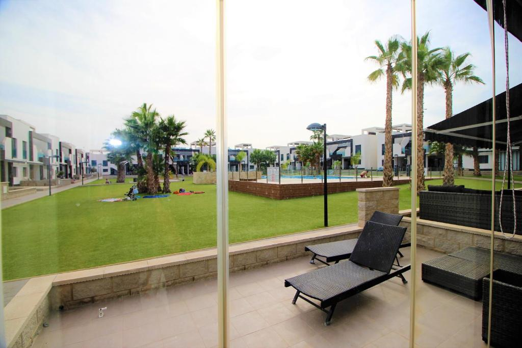 Apartment BEST HOUSE OASIS BEACH 137, Orihuela Costa, Spain ...