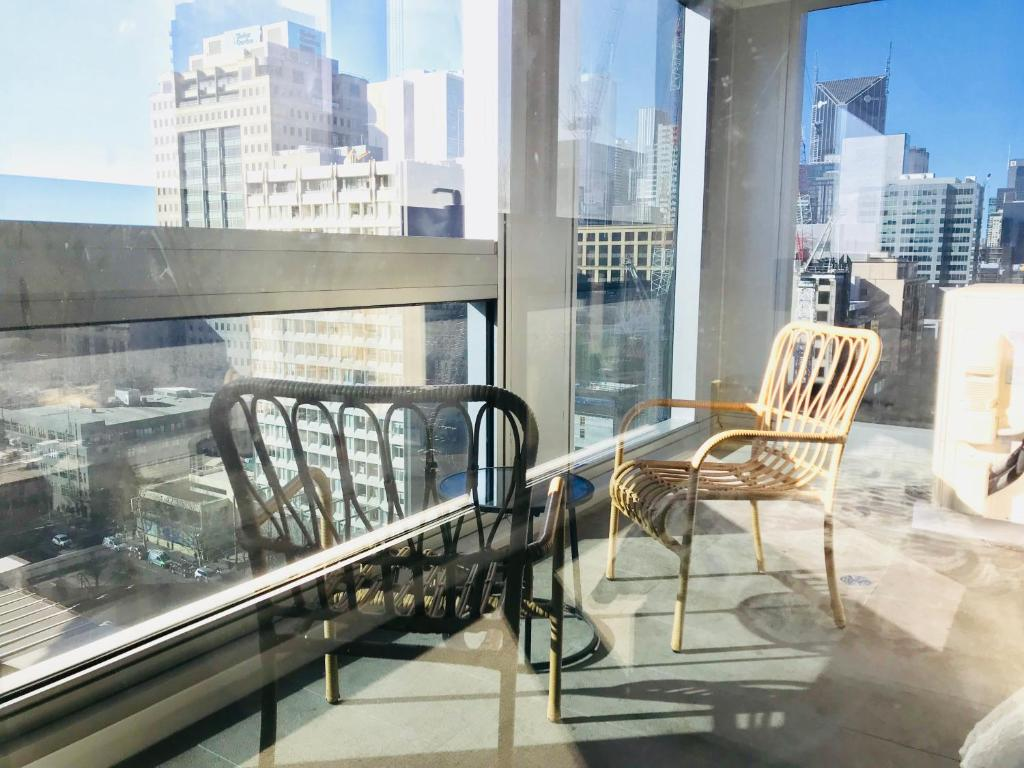 Modern 2 Bedroom Apartment, Melbourne, Australia - Booking.com
