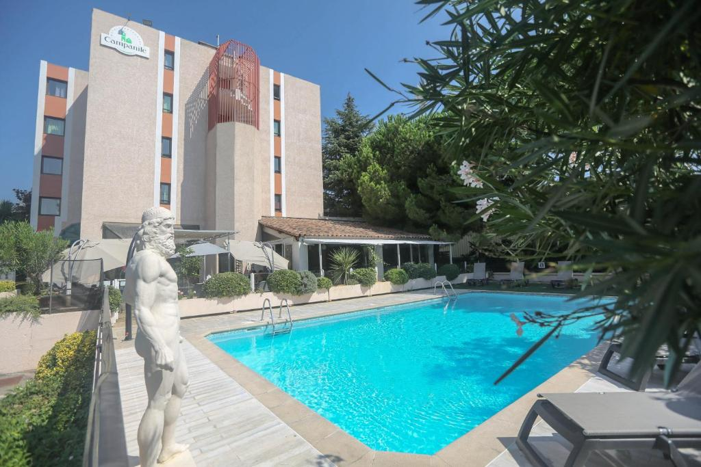 Hotel Campanile Antibes Reserve Now Gallery Image Of This Property
