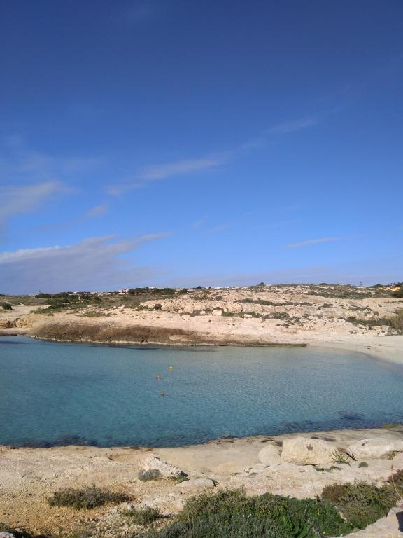 Villino a Cala Creta