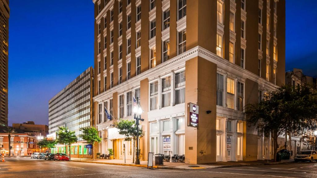 Best Western Plus St Christopher Hotel Reserve Now Gallery Image Of This Property