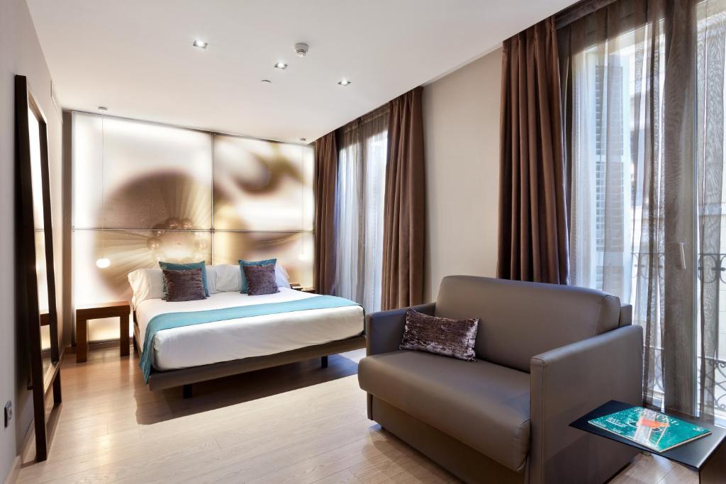 Hotel España Ramblas Reserve Now Gallery Image Of This Property