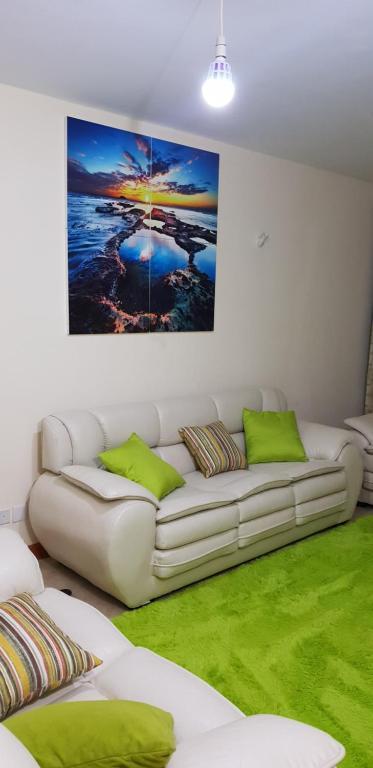 Ferienwohnung Green City Palace Kenia Nairobi Booking Com