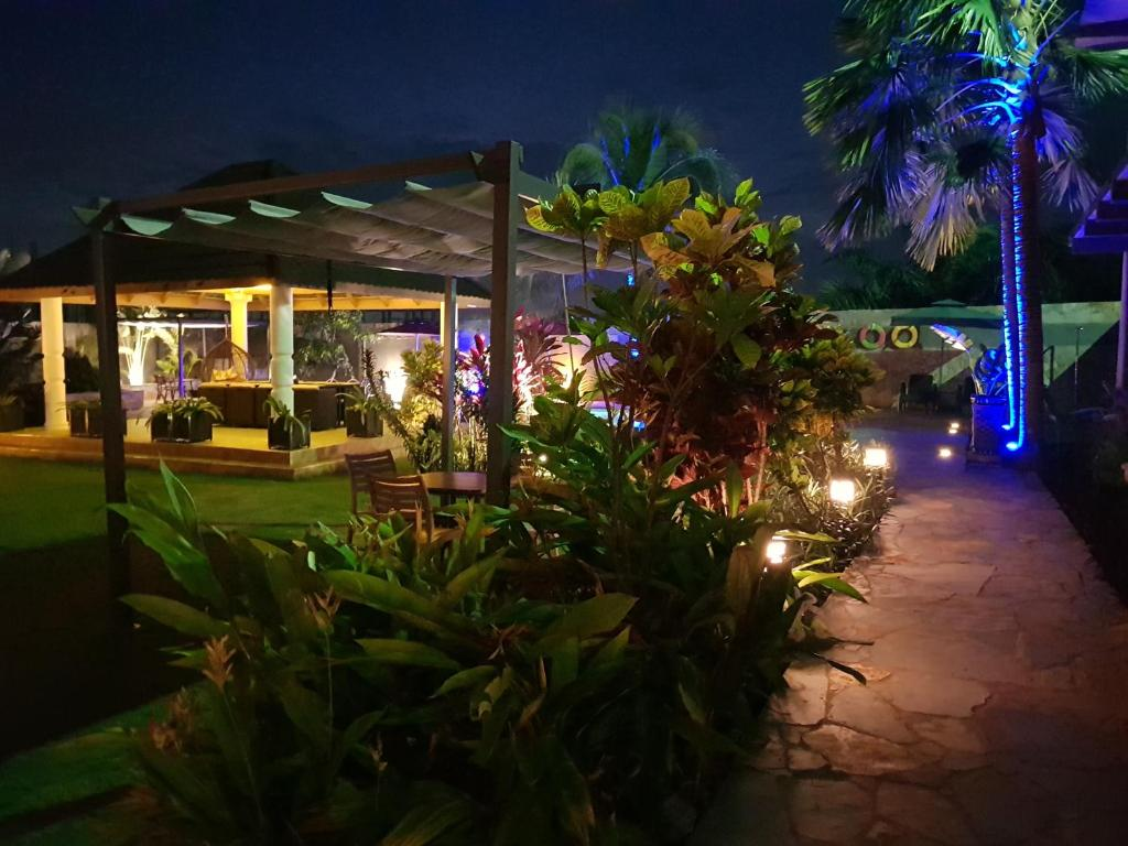 Sweet Garden Hotel, Kumasi, Ghana - Booking.com
