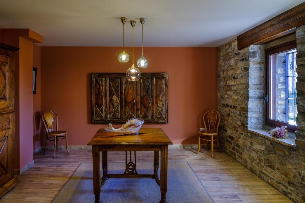 Villa Casa Jacinto (Spanje Orós Alto) - Booking.com