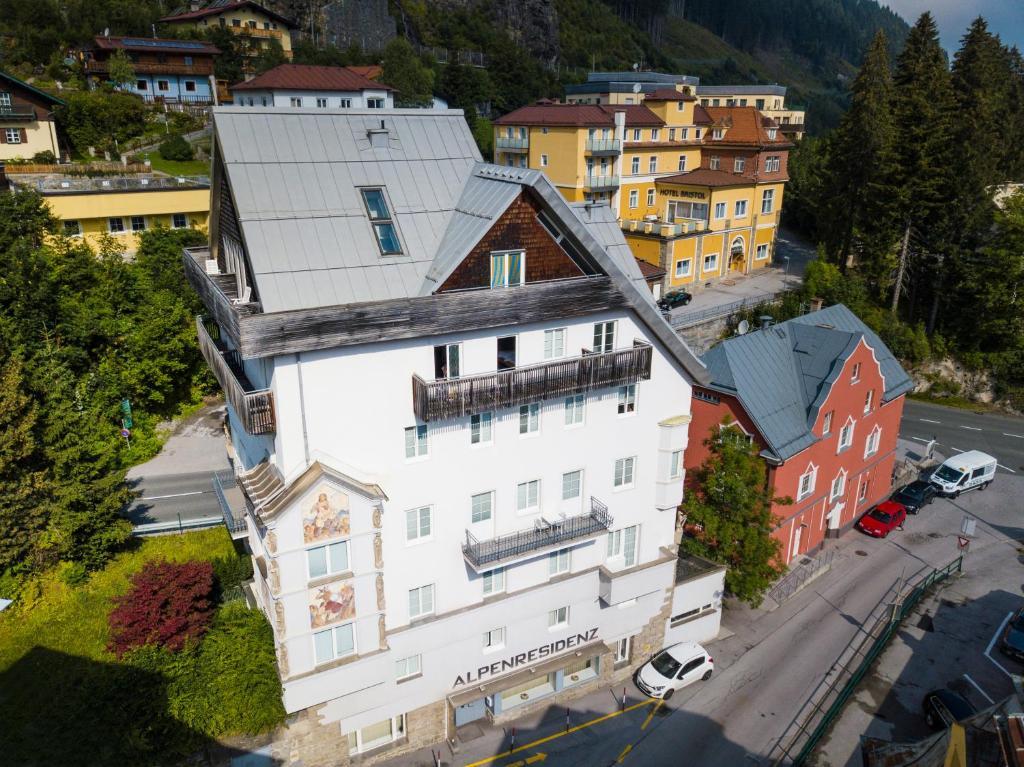 Club Alpenresidenz Gastein I Bad Gastein Uppdaterade Priser For 2019