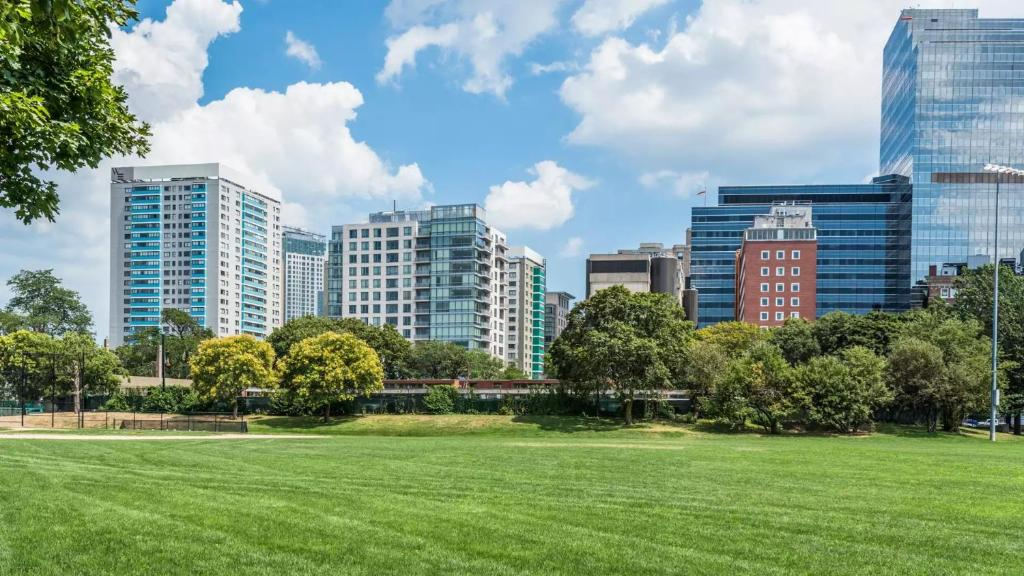 Apartment Charles River Executive Suites, Boston, USA - Booking.com