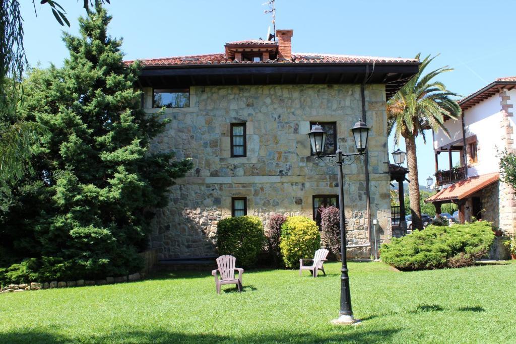 Apartments In Cerrazo Cantabria