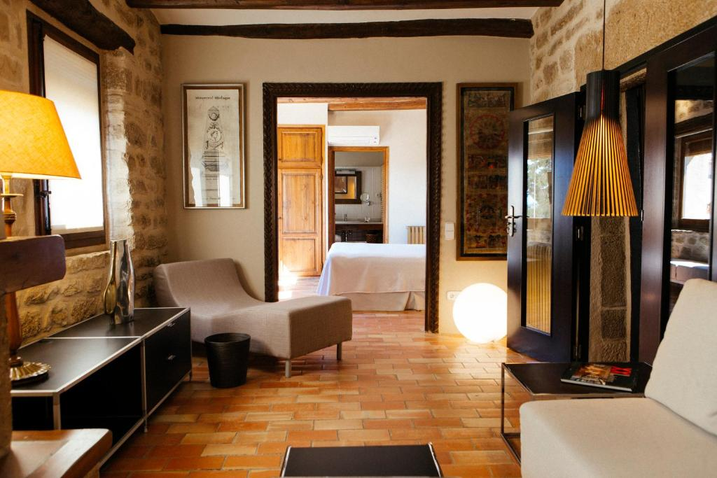 boutique hotels in aragon  170