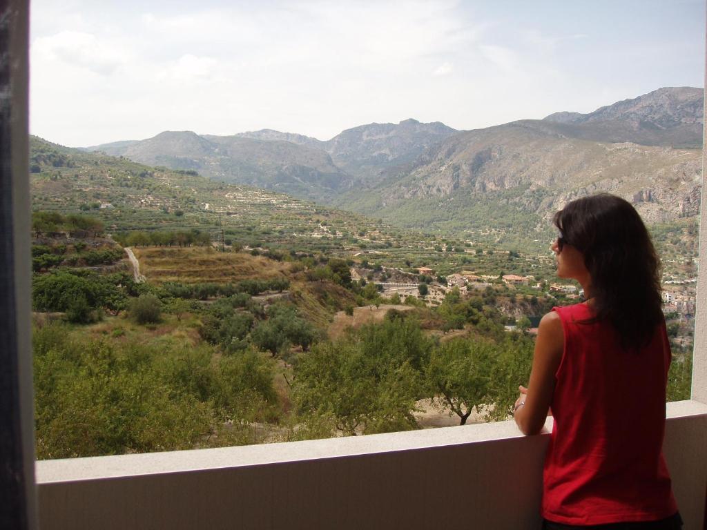 Apartments In Gorga Valencia Community