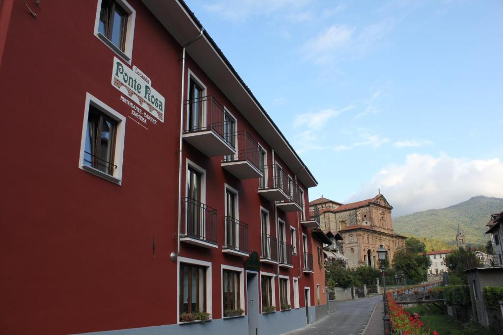 Hotel rosa Алассио отзывы фото и сравнение цен tripadvisor