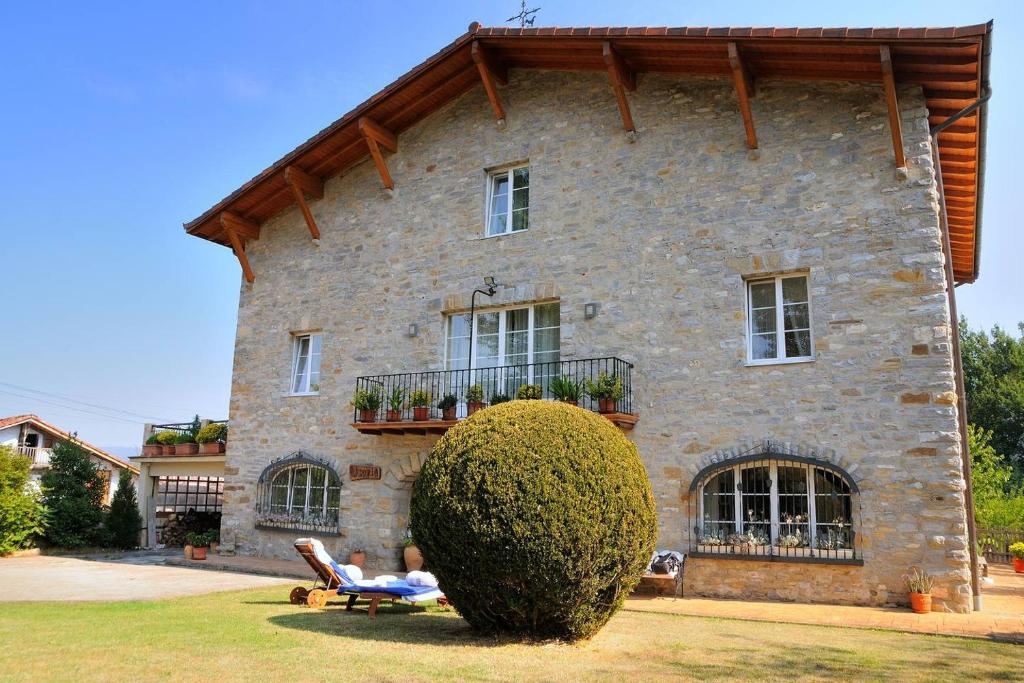 Apartments In Bengoechea Basque Country