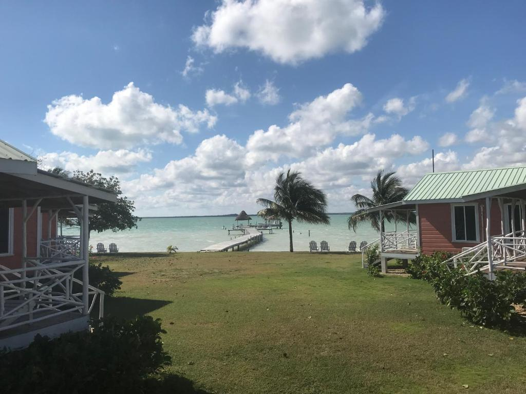 Tilt-TA-Dock Resort Belize, Corozal, Belize - Booking.com