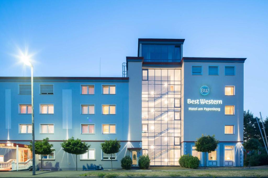 Hotel Am Papenberg Deutschland Gottingen Booking Com