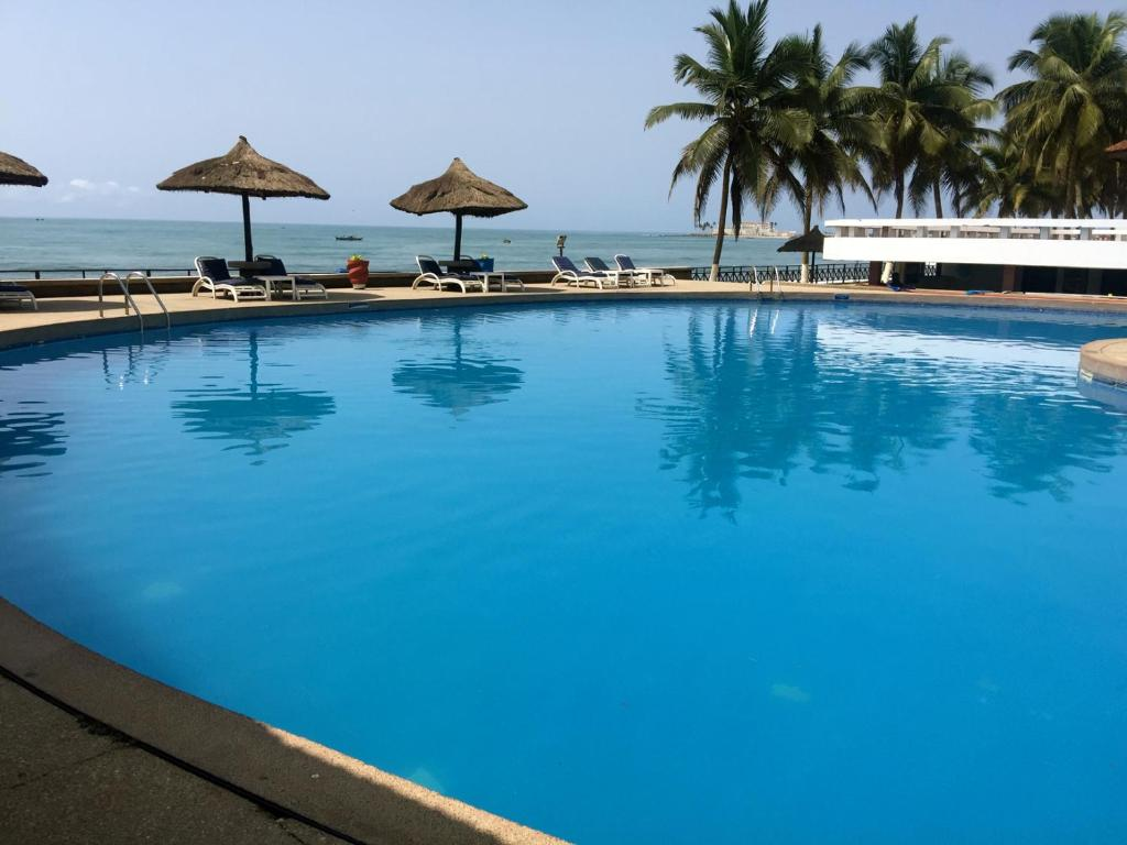 Elmina Beach Resort Reserve Now Gallery Image Of This Property