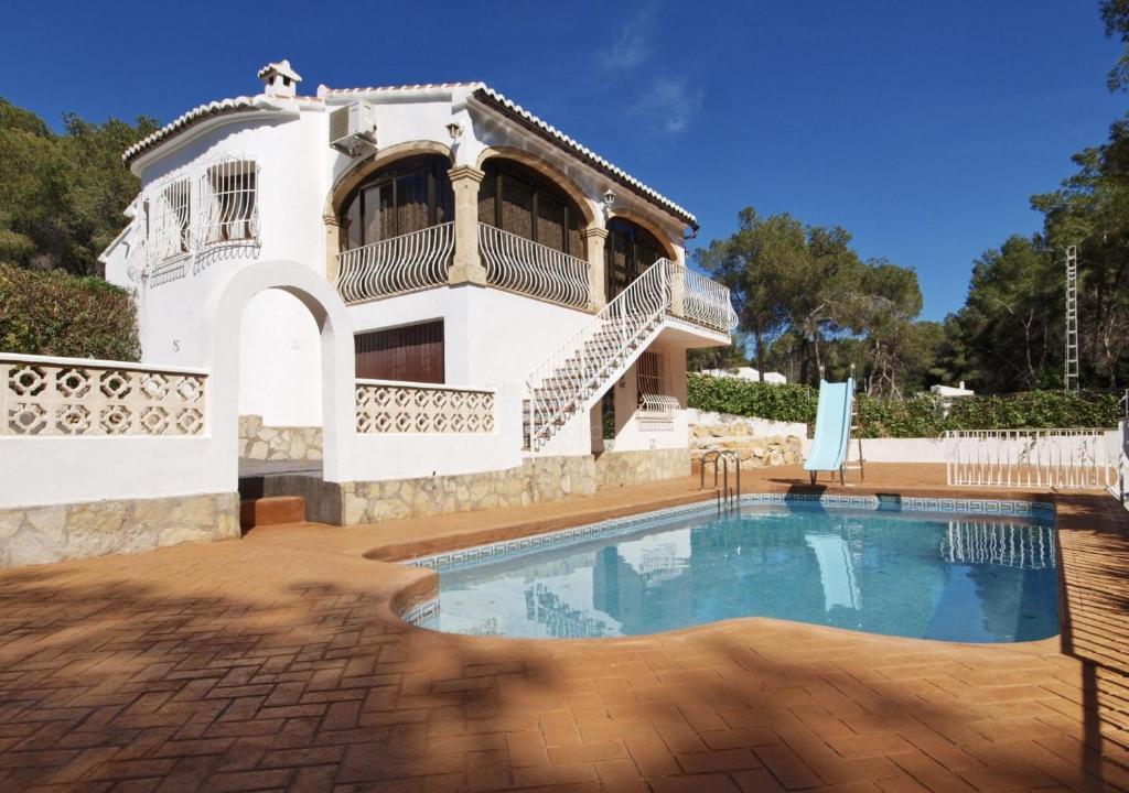 Villa Abra (Spanje Jávea) - Booking.com