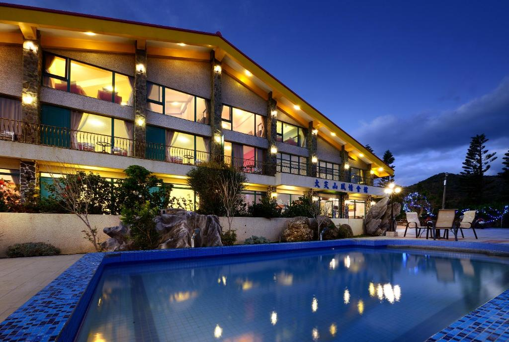 da jen shan style resort kenting taiwan booking com rh booking com