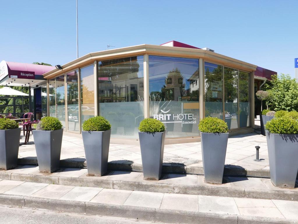 Maison Departementale Du Rhone Bron  U2013 Ventana Blog