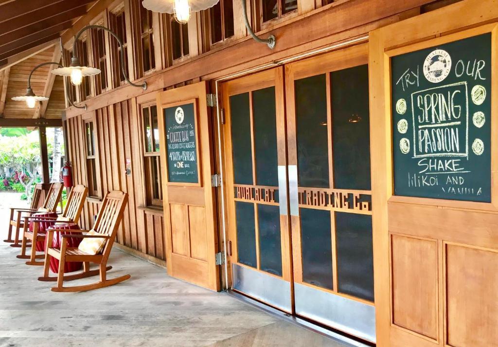 Hali'ipua Villa 108 at Four Seasons Resort Hualalai, Kaupulehu, HI