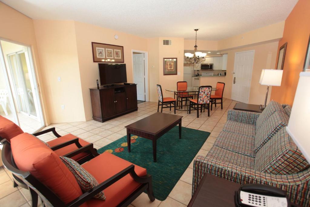 Vacation Village Orlando Kissimmee Fl Booking Com