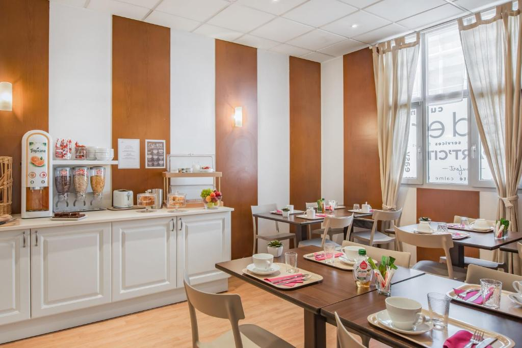 Appart U0026 39 City Blois  Blois  U2013 Tarifs 2019