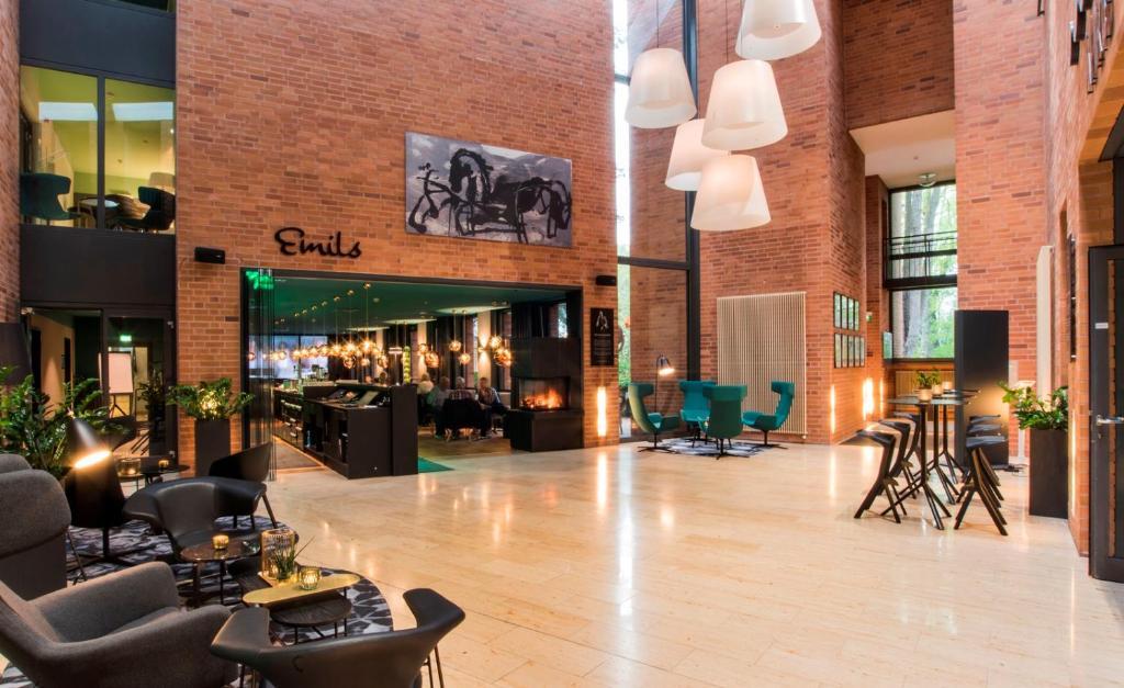 Hotel Arcadeon Deutschland Hagen Booking Com