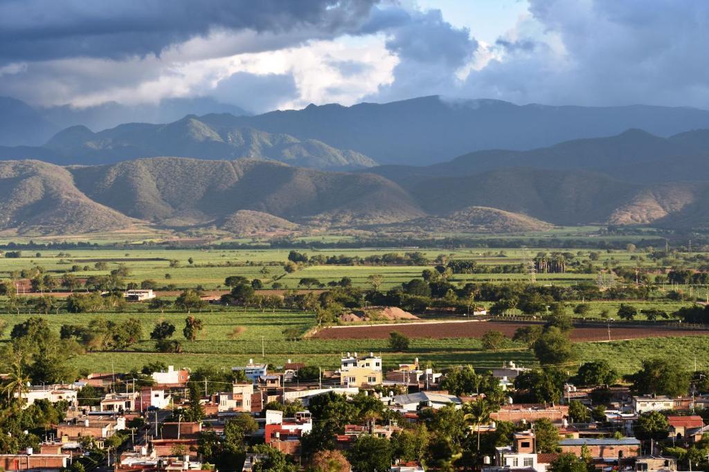 Vacation Home Casa Nueva En El Grullo Jalisco Aire Acondicionado