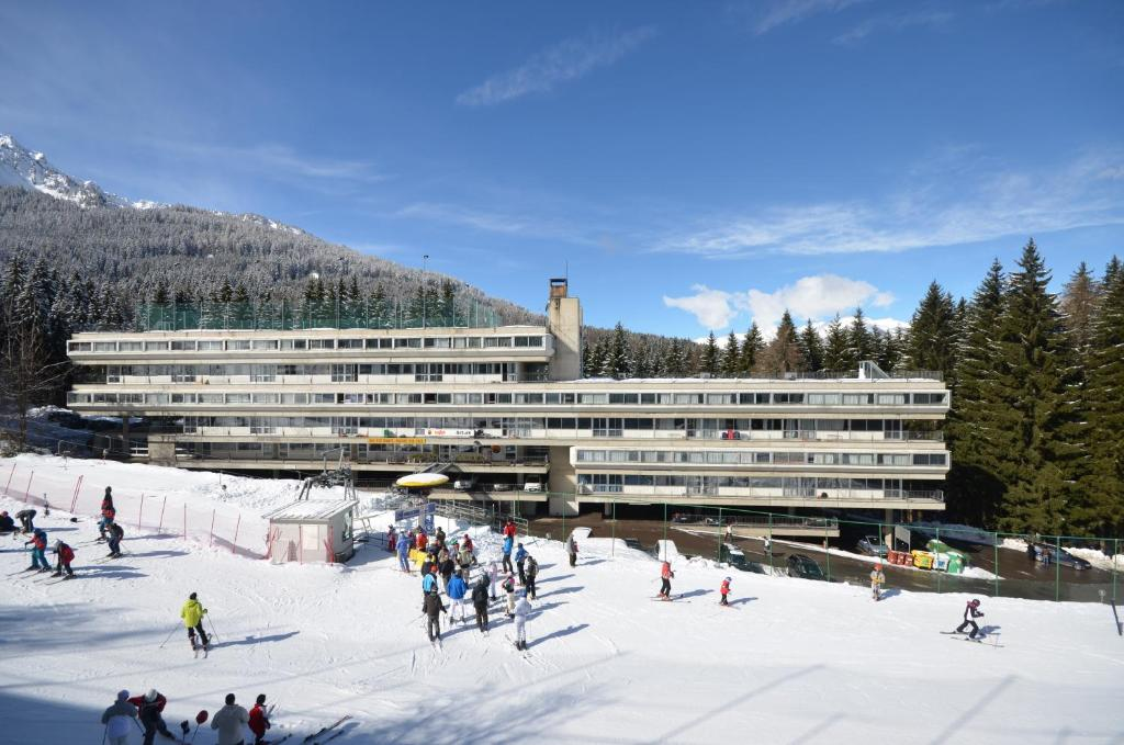 Hotel In Val Di Sole