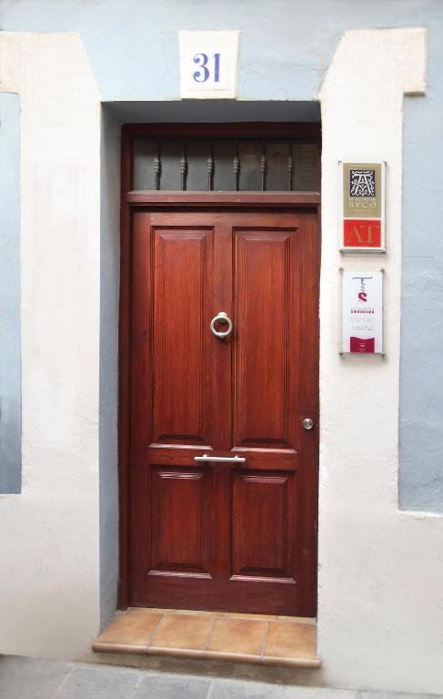Bonita foto de Apartamentos Alcoba de Baco