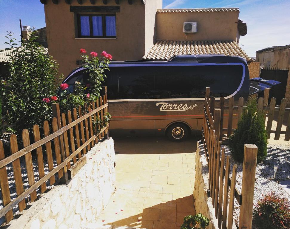 Tatil evi La Casa del Corro (İspanya Villanueva de San ...