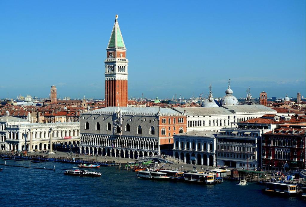 Venezia в 2019 году