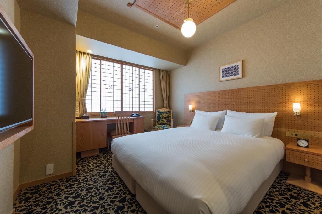 Jr Kyushu Hotel Blossom Oita Japan ōita Booking Com